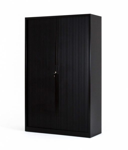 armoire m tallique noir occasion tricycle office. Black Bedroom Furniture Sets. Home Design Ideas