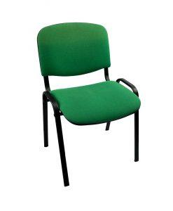 TOCHV04_Chaise vert