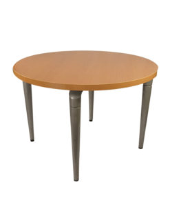 TOTAB03_Table ronde bois