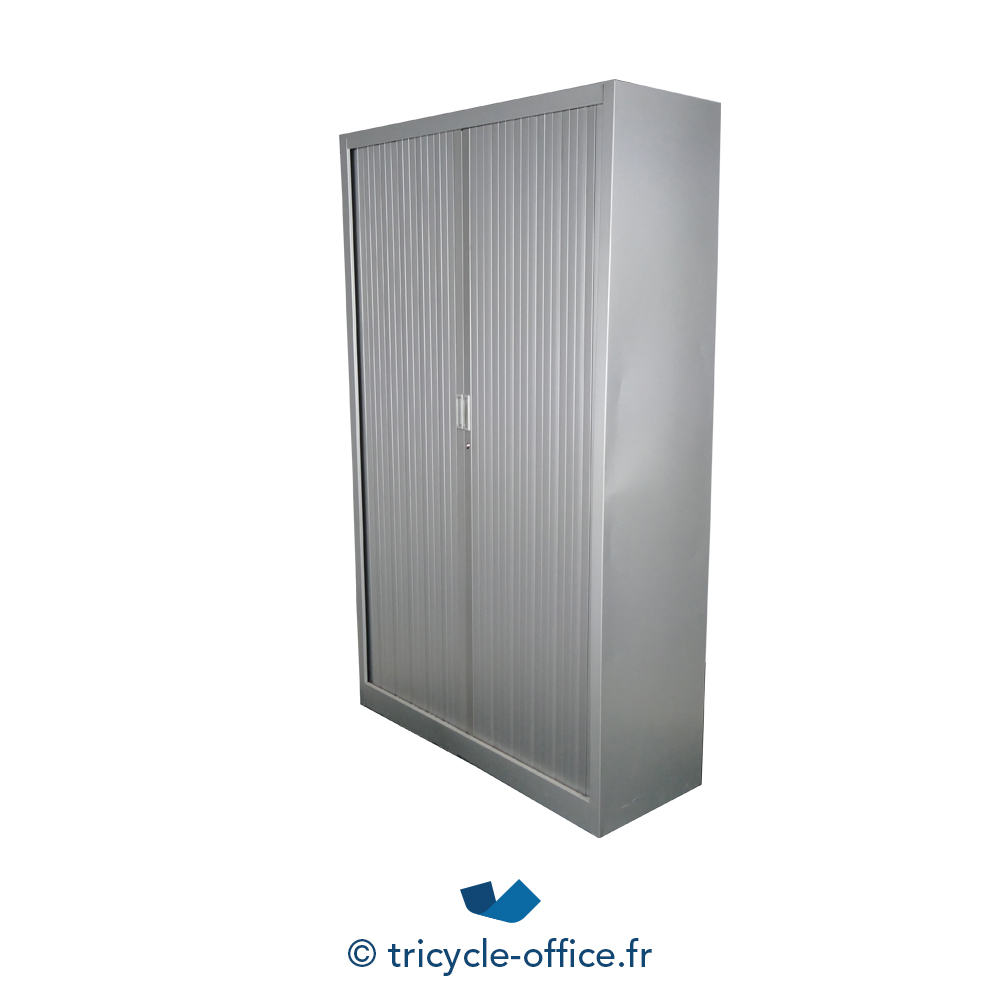 Armoire Rideau Gris Fonce Occasion Tricycle Office