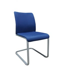 TOCHBL07_Chaise Steelcase pas cher