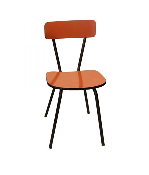 TOCHO03_Chaise formica orange Occasion_2