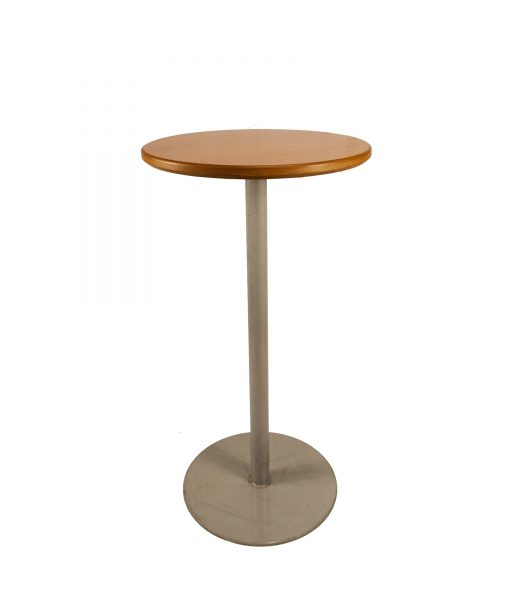 Table haute mange debout bois 60cm occasion tricycle for Table mange debout fly