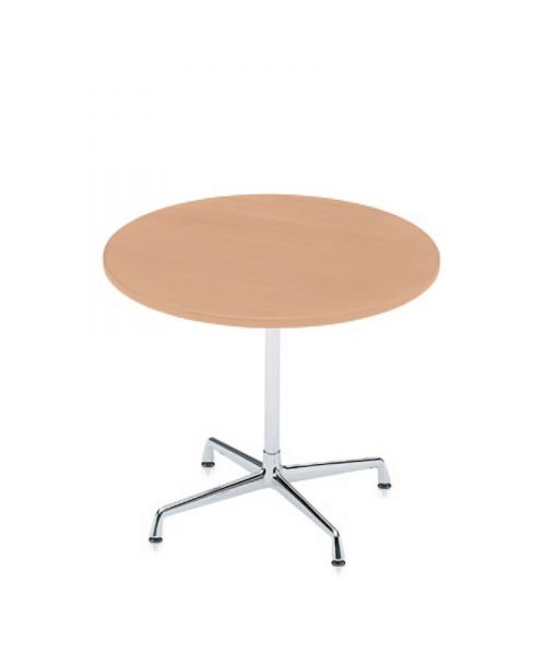 TOTAB05_Table vitra ronde pas cher