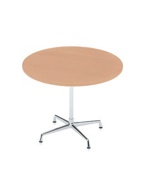 TOTAB09_Table vitra ronde 110 pas cher