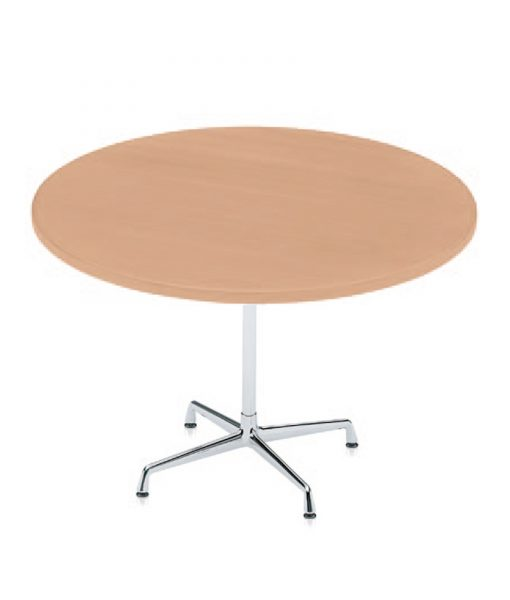 TOTAB10_Table vitra ronde 160 pas cher
