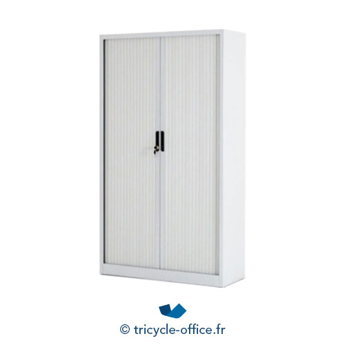 Armoire Metallique Blanc Occasion Tricycle Office