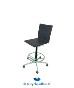 Tricycle Office Mobilier Bureau Occasion Chaise Haute Vitra 1