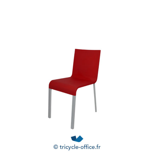 Tricycle Office Mobilier Bureau Occasion Chaise Vitra Design 1