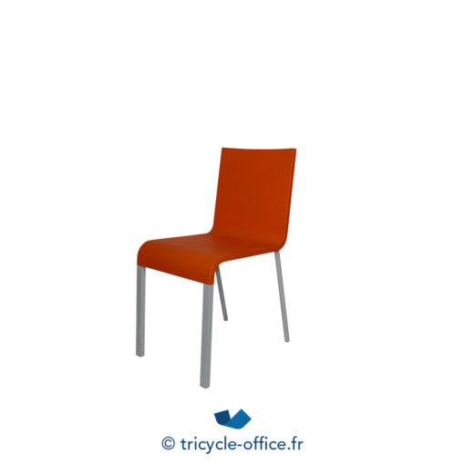 Tricycle Office Mobilier Bureau Occasion Chaise Vitra Design 4