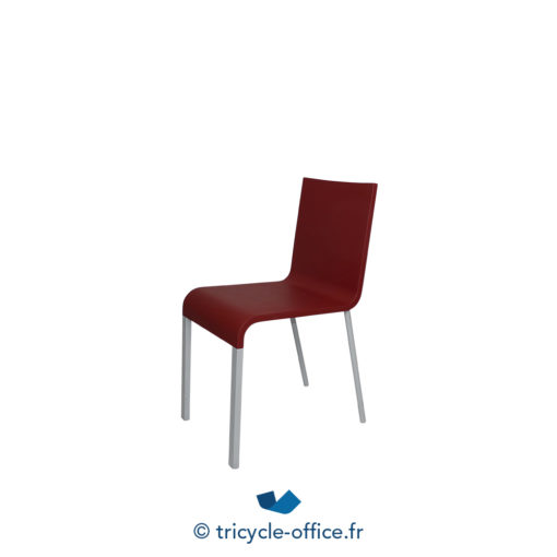 Tricycle Office Mobilier Bureau Occasion Chaise Vitra Design 7