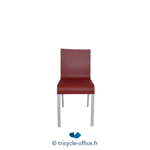 Tricycle Office Mobilier Bureau Occasion Chaise Vitra Design 8