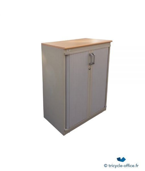 TOABG03 Armoire Basse Steelcase Tricycle Office 1