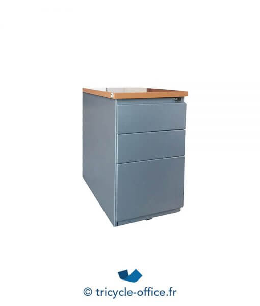 TOCAG03 caisson Bureau haut Steelcase_Occasion_Tricycle Office.
