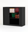 TODMN01_Demi-armoire-métallique-NOIR-occasion_2-510×600