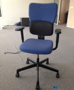 Fauteuil Steelcase Let's B