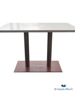 Table bureau occasion pas cher meilleures ventes - Table top pas cher ...