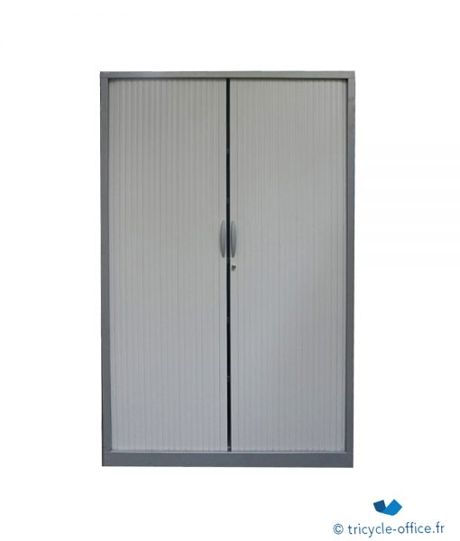 Tricycle Office Armoire Majencia Gris copie