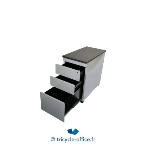 Tricycle Office Mobilier Bureau Occasion Caisson Haut Bureau Steelcase 3