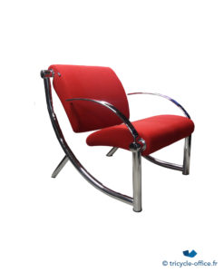 Chaise d'acceuil_Tricycle Office_pas cher