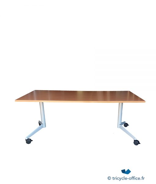 TOTAB22_Table-pliante-à-roulettes-Werndl_-Tricycle-Office_Occasion