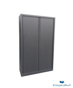 TOARG11 Armoire Métallique Dossiers Suspendu Gris_Tricycle Office_Occasion