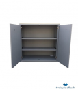 TOABG06-Armoire-Basse-Teknion-GRIS_Tricycle-Office-510×600