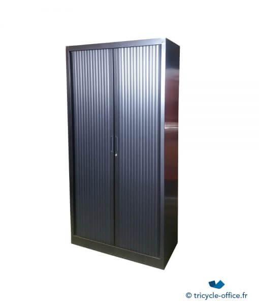 armoire m tallique noire pas ch re occasion tricycle. Black Bedroom Furniture Sets. Home Design Ideas