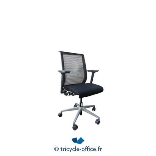 Tricycle Office Mobilier Bureau Occasion Fauteuil De Bureau Think Steelcase 1