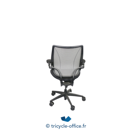 Tricycle Office Mobilier Bureau Occasion Fauteuil De Bureau Liberty Humanscale Anthracite 3