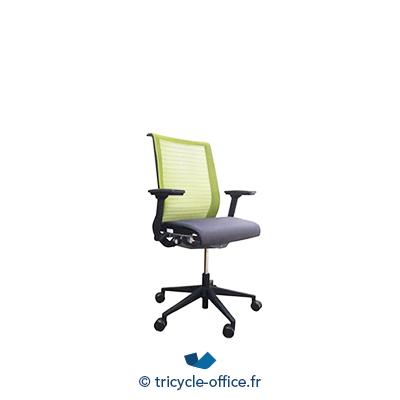 Tricycle Office Mobilier Bureau Occasion Fauteuil De Bureau Think Steelcase 2