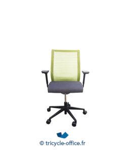 Tricycle Office Mobilier Bureau Occasion Fauteuil De Bureau Think Steelcase 3