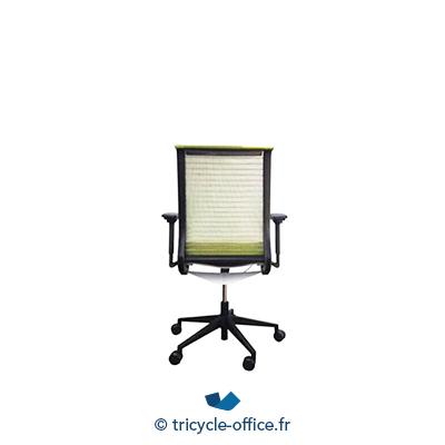 Tricycle Office Mobilier Bureau Occasion Fauteuil De Bureau Think Steelcase 4