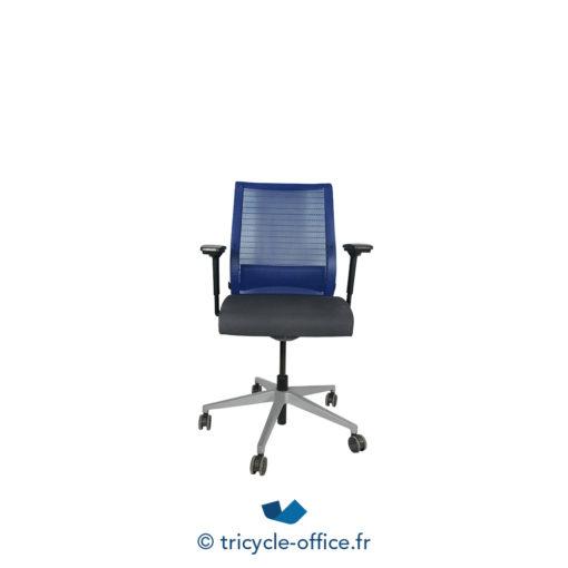 Tricycle Office Mobilier Bureau Occasion Fauteuil De Bureau Think Steelcase 5