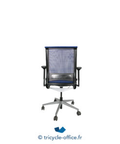 Tricycle Office Mobilier Bureau Occasion Fauteuil De Bureau Think Steelcase 7