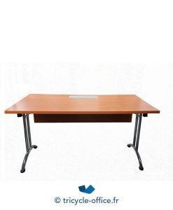 TOTAP01_Table pliante 140x80cm_Tricycle Office