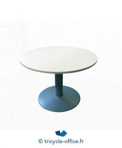 TOTAW10_Table_ ronde_blanche_Tricycle Office_pas cher