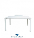 TOBUW07_Bureau-blanc-140cm_Tricycle-Office_Occasion-4-510×600