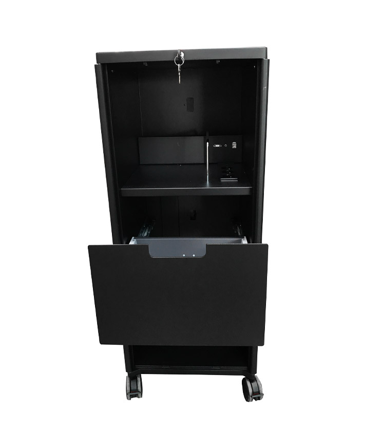 caisson connect usb occasion tricycle office. Black Bedroom Furniture Sets. Home Design Ideas