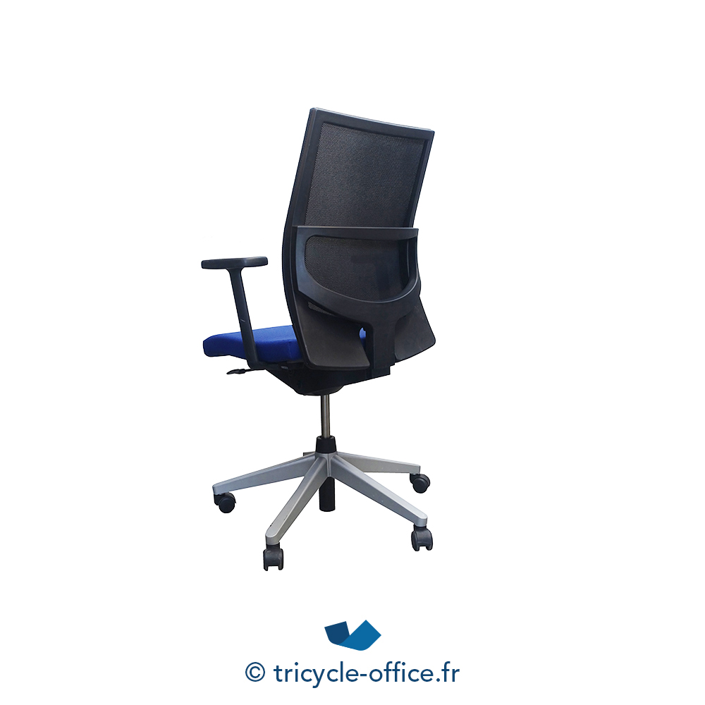 Fauteuil de bureau haworth occasion tricycle office - Fauteuils ergonomiques bureau ...