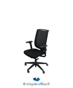 Tricycle Office Mobilier Bureau Occasion Fauteuil De Bureau Ergonomique Steelcase Reply 1