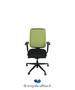 Tricycle Office Mobilier Bureau Occasion Fauteuil De Bureau Ergonomique Steelcase Reply 7