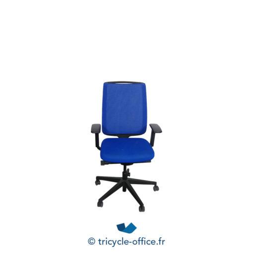 Tricycle Office Mobilier Bureau Occasion Fauteuil De Bureau Ergonomique Steelcase Reply 9