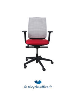 Tricycle Office Mobilier Bureau Occasion Fauteuil Steelcase 1
