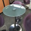 Tricycle Office Mobilier Bureau Occasion Mange Debout Pedrali (1)