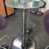 Tricycle Office Mobilier Bureau Occasion Mange Debout Pedrali (3)