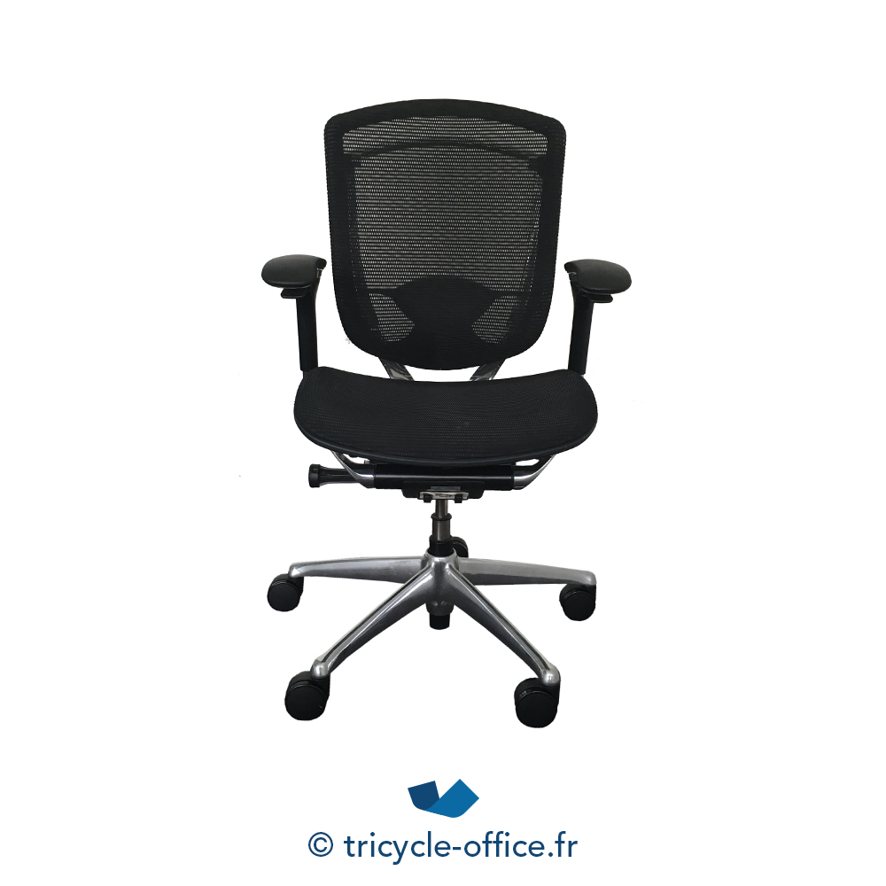 fauteuil ergonomique contessa occasion tricycle office. Black Bedroom Furniture Sets. Home Design Ideas