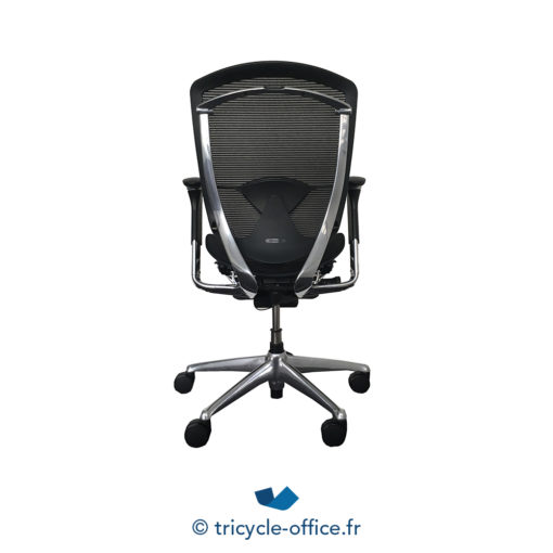 Tricycle Office Mobilier Bureau Occasion Fauteuil Ergonomique Contessa 6
