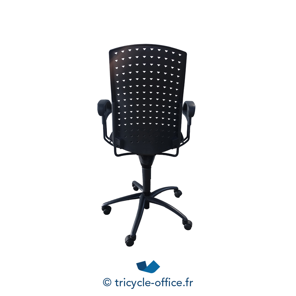 fauteuil de bureau sitag reality occasion tricycle office. Black Bedroom Furniture Sets. Home Design Ideas