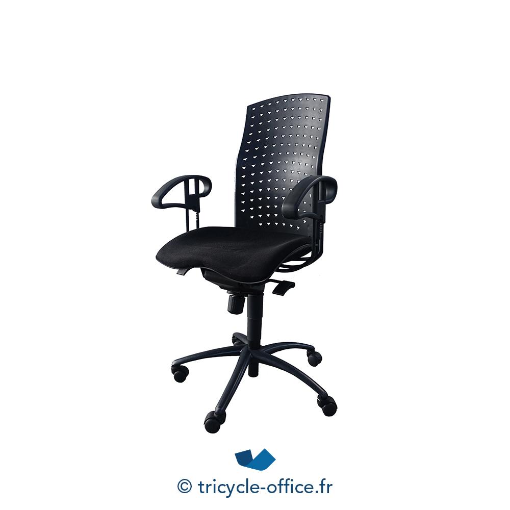 Fauteuil de bureau sitag reality occasion tricycle office - Fauteuil bureau occasion ...